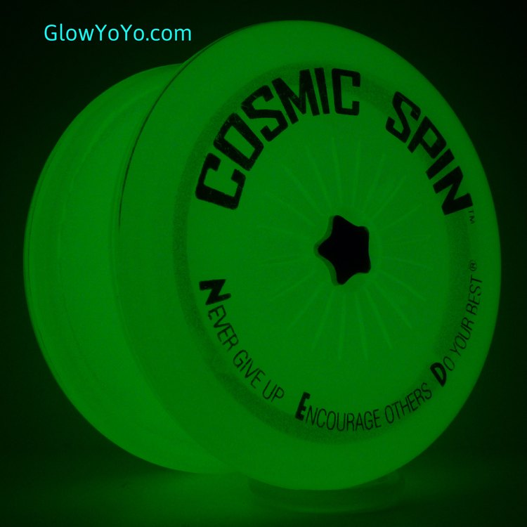 glow in the dark yoyo  eBay